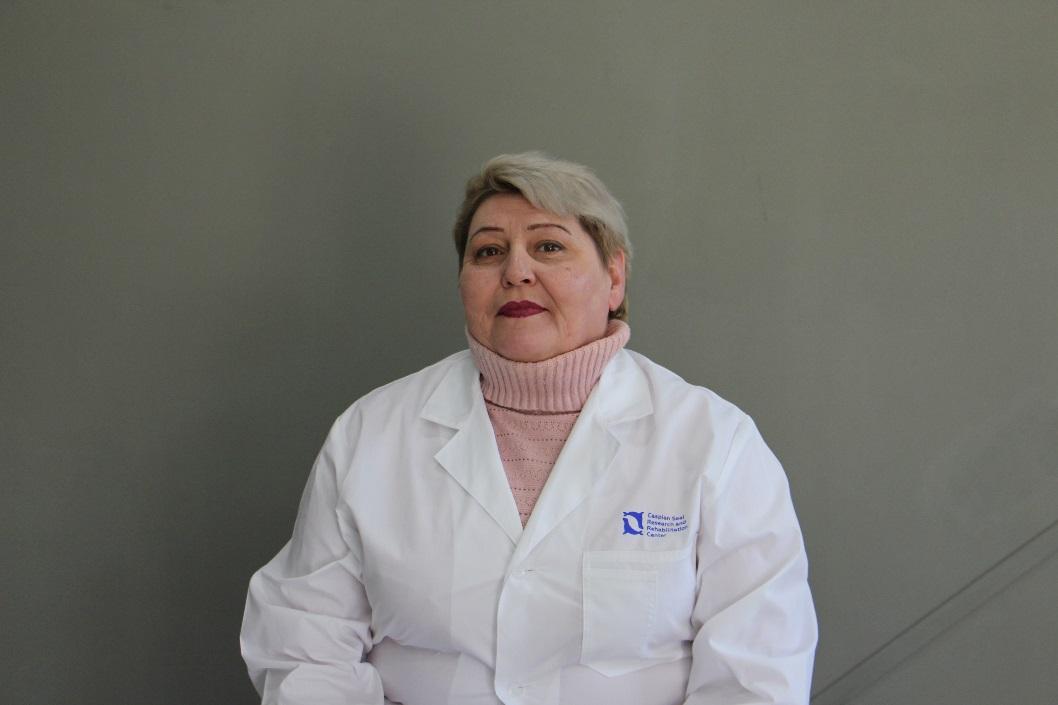 Anna Prostetova